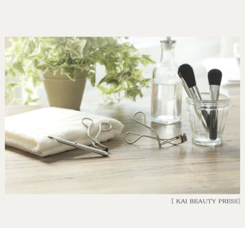 KAI beauty press